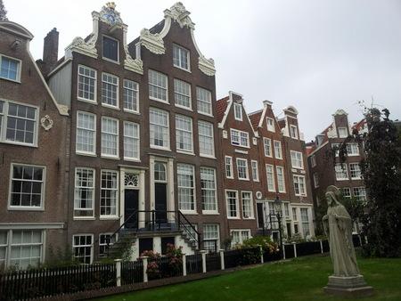 Amsterdams begijnhof