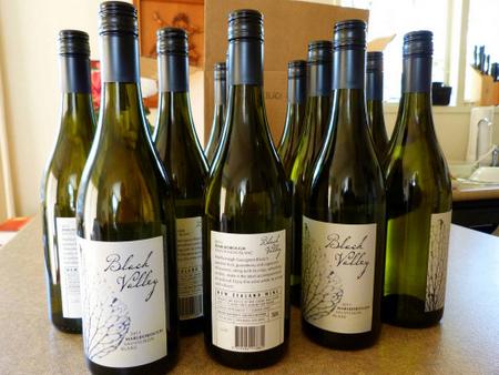 Vin fra New Zealand