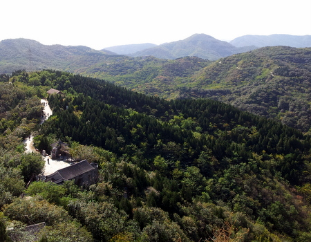 Baiwang Shan