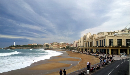 Casino i Biarritz