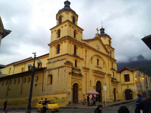 Katedral i La Candelaria