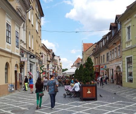 Gate i Brasov