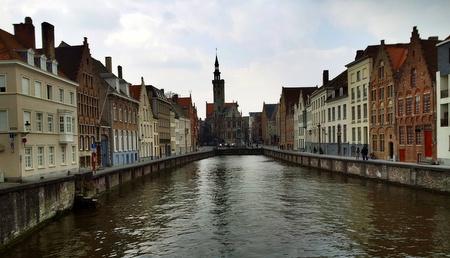 Brugges kanaler