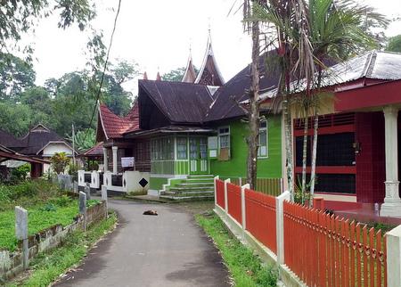 Koto Gadang