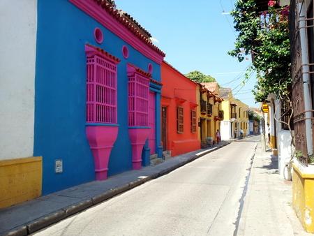 Gate i Cartagena