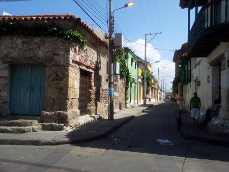 Getsemani i Cartagena