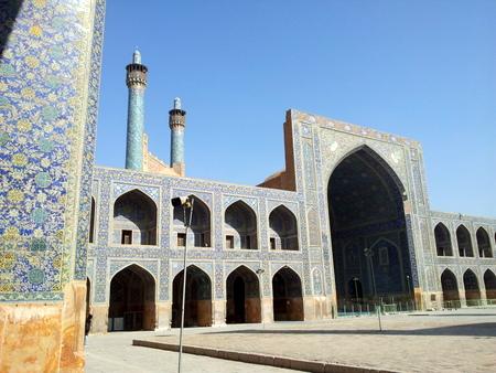 Imam-moskeen