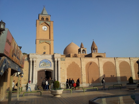 Vank-katedralen