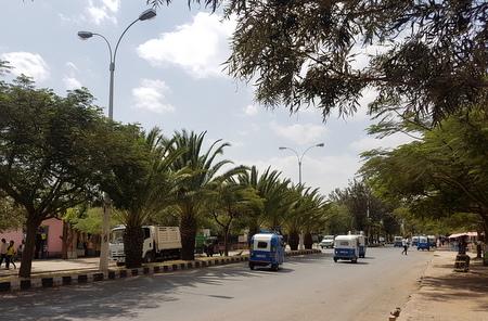 Gate i Aksum