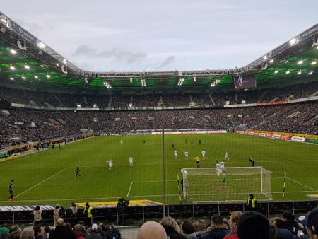 Borussia Park