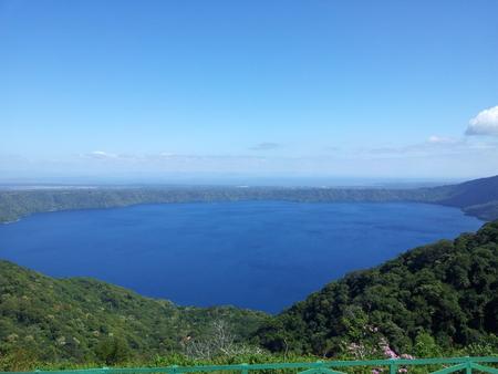 Apoyo-innsjøen