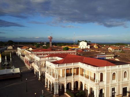 Utsikt fra katedralen