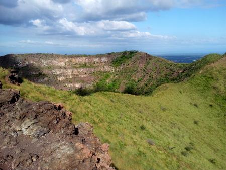 Masaya-vulkanen