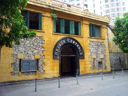 Hoa Lo fengselet