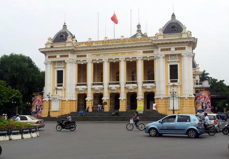 Hanoi-operaen