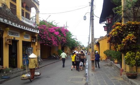 Gamlebyen i Hoi An