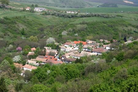 Utsikt fra slottet