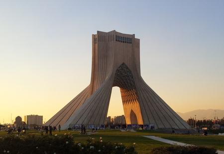 Azadi-tårnet
