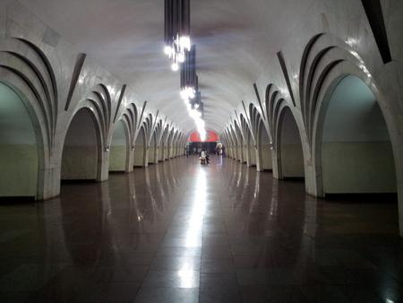 Metro i Jerevan