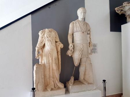 Kartago museum