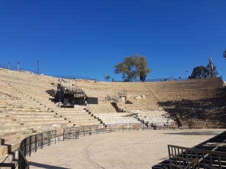 Romersk teater
