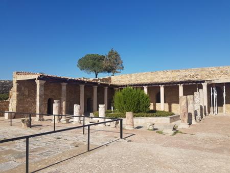 Romersk villa