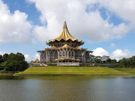 Delstatsforsamlingen i Sarawak