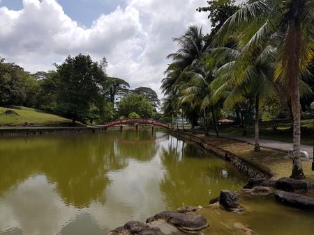 Park i Kuching