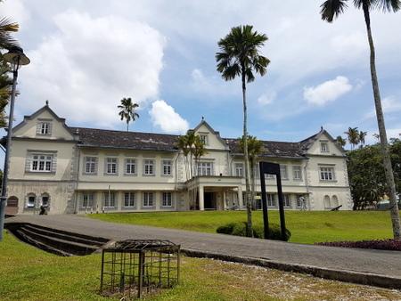 Sarawakmuseet