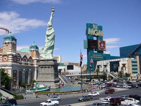 Las Möte Planering Vegas