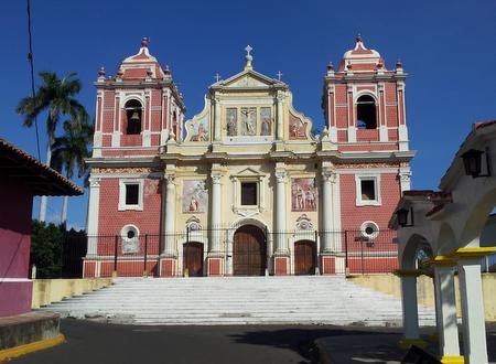 Iglesia Calvario