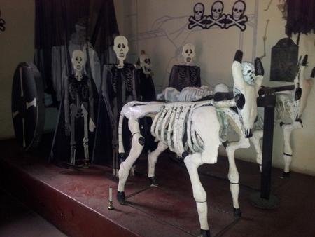 Museum for myter og tradisjoner