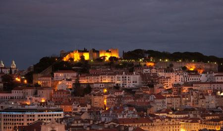 Lisboa by night