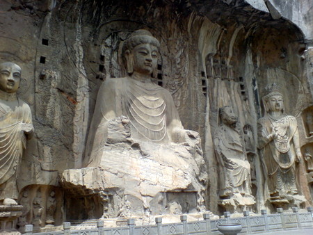 De største skulpturene