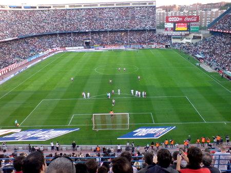 Klart for straffespark til Atletico Madrid