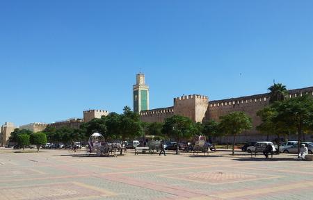 Place Lalla Aouda