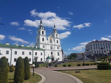 Hellige ånds katedral