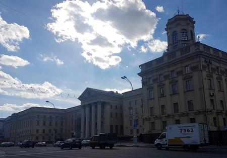 KGB-hovedkvarteret