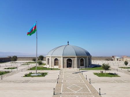 Yezidabad festningen