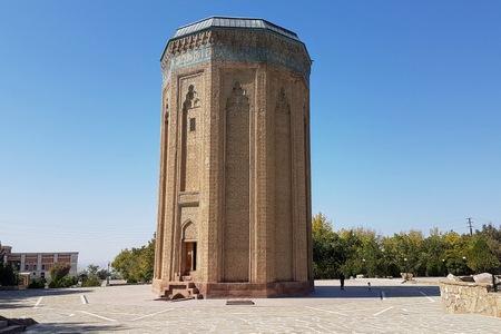 Momine Khatun mausoleet