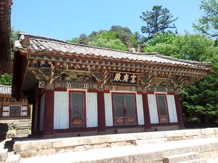 Buddhistisk tempel