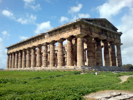 Hera-templet