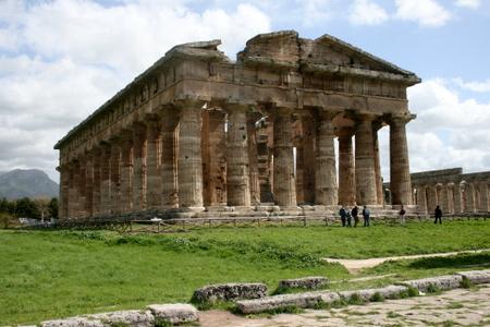 Hera templene