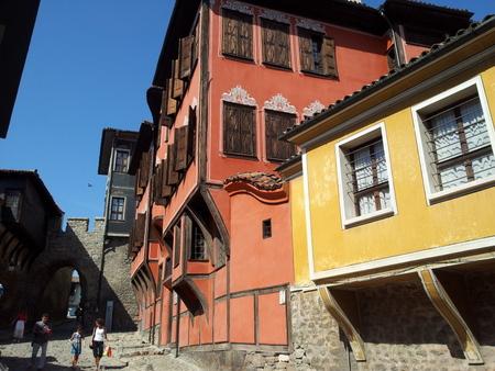 Bulgarsk renessansestil