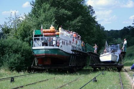 Elblag-kanalen