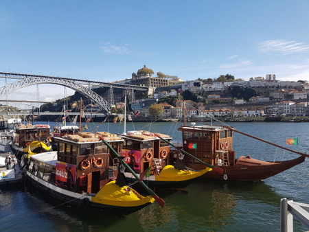 Ved Douro