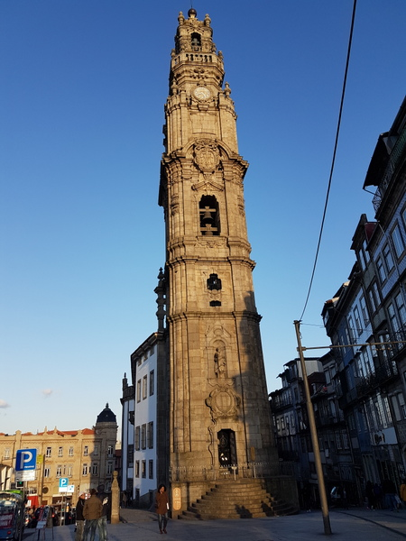 Klokketårn