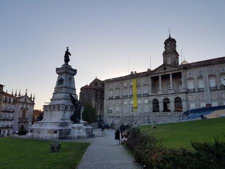 Palacio Bolsa