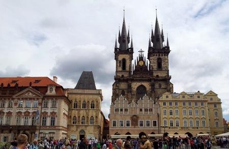 Tyn-katedralen