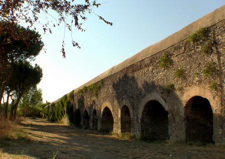 Akvedukt i Roma